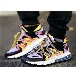 Nike Air Max 270 Bowfin ACG Shoes
